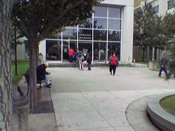 Santa Clara County Courthouse