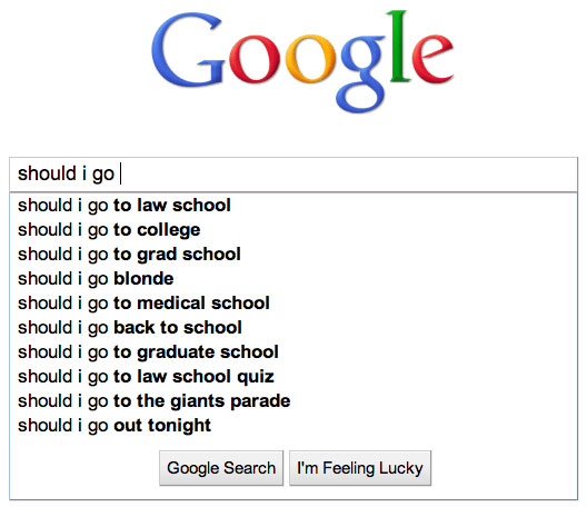 What school should I go to?