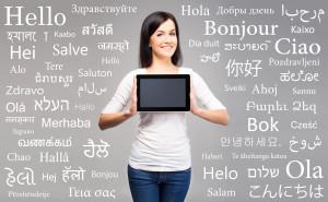 Foreign Language Marketing