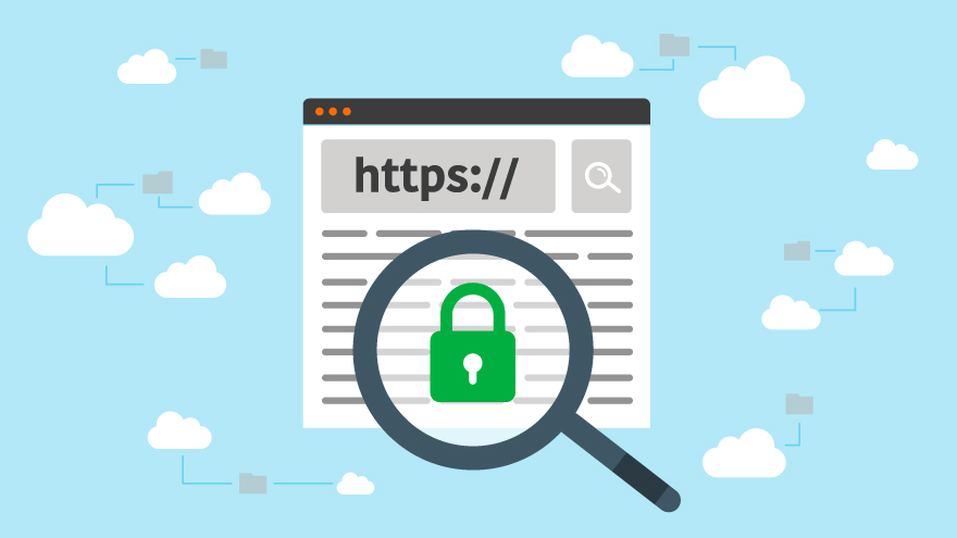 HTTPS is here to stay