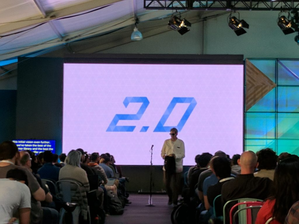 Announcing Polymer 2.0!