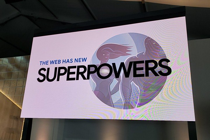 The web has new Superpowers
