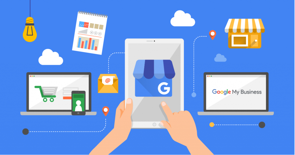Setting Up Google My Business – Existing Listing Claimed