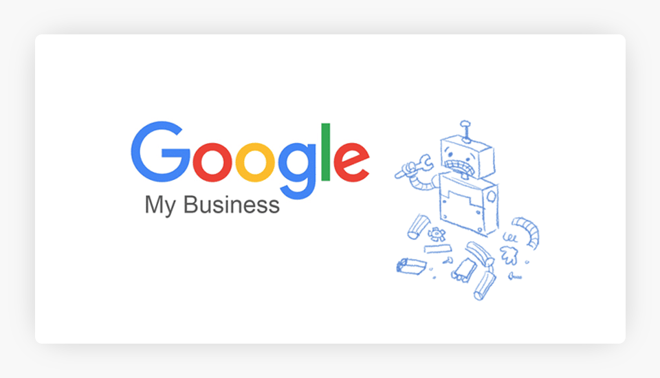 Google My Business Issues