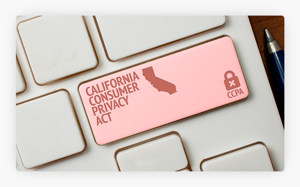 Internet Businesses Face Tighter Consumer Privacy Regulations