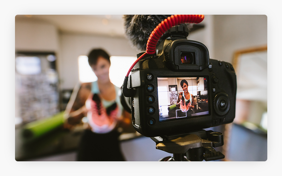 Video Marketing Boom