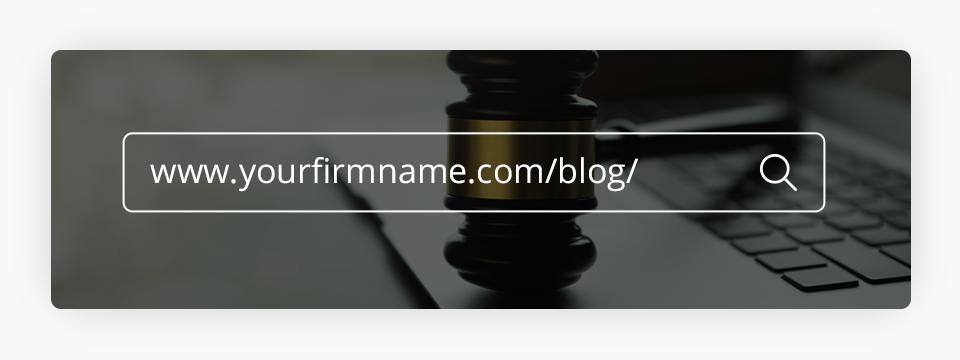Subfolder Blog URL