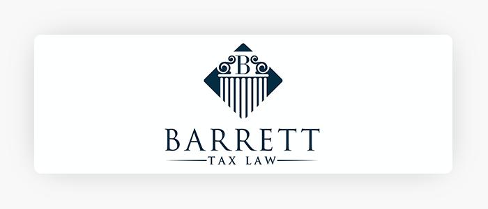 Barrett Tax Law Logo