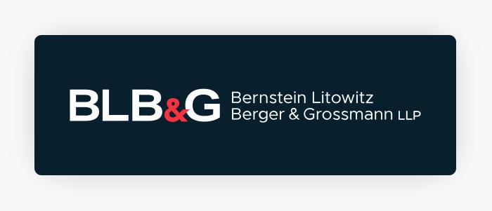 Bernstein Litowitz Berger And Grossmann Logo