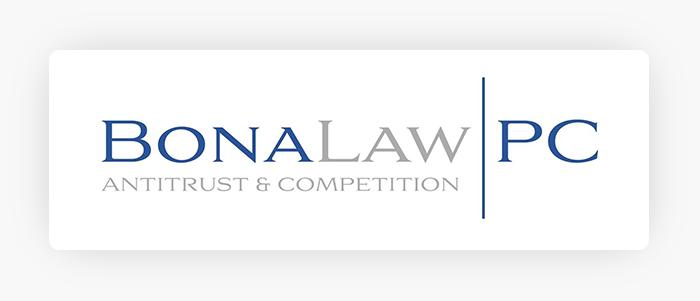 Bona Law Logo