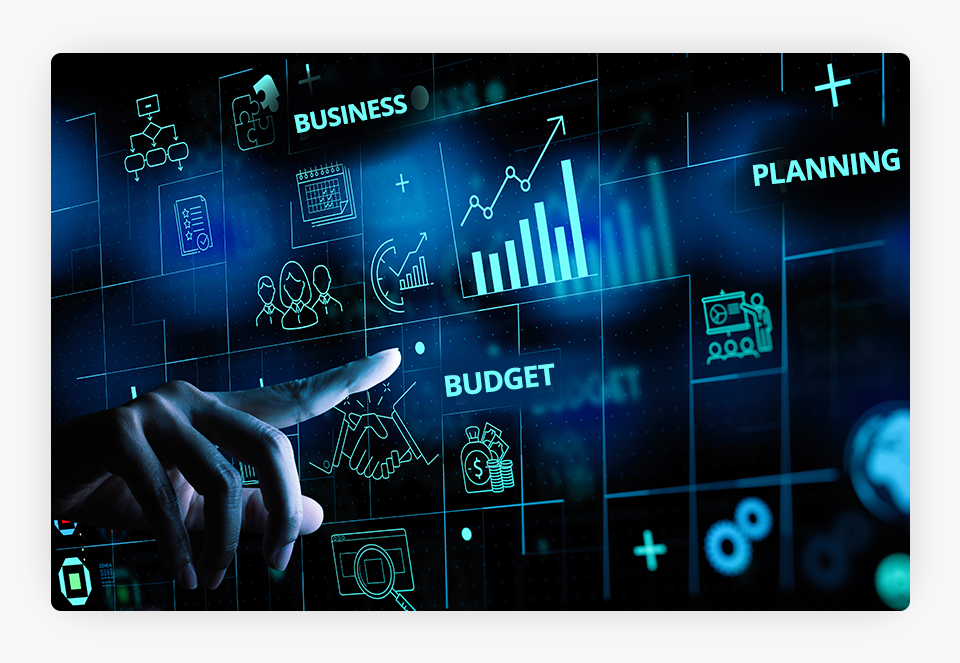 Business Budget and Planning