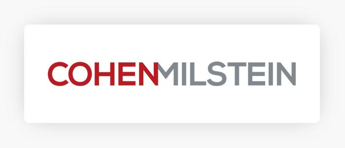 Cohen Milstein Logo