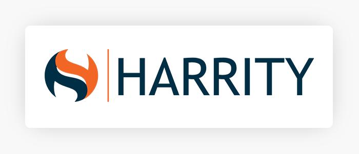 Harrity LLP Logo