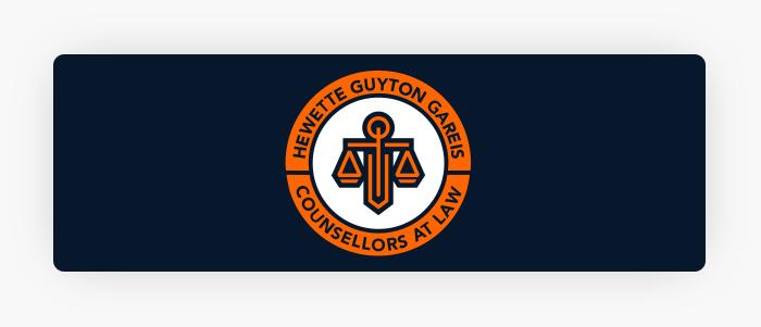 Hewette Guyton Gareis Logo