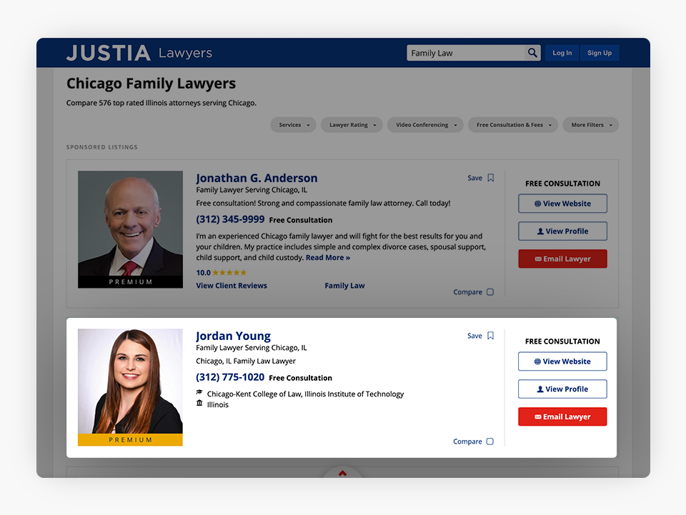 JLD - Chicago Family Lawyers