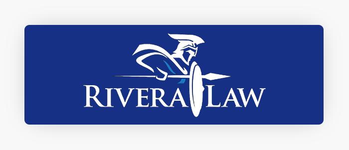 Rivera Law Office Logo