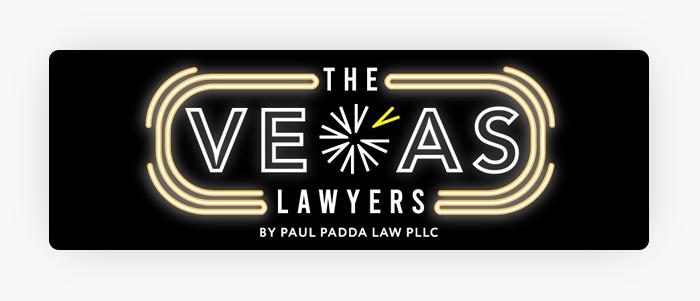 The Vegas Lawyers Logo