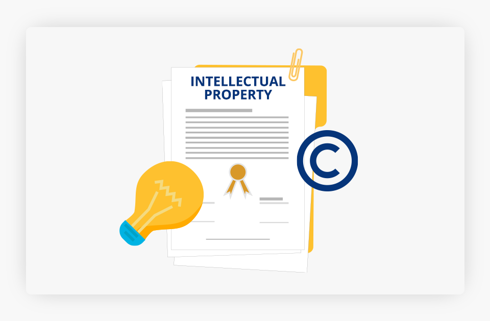Intellectual Property Document